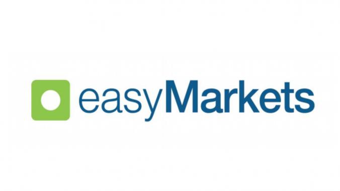 easyMarkets erfaringer